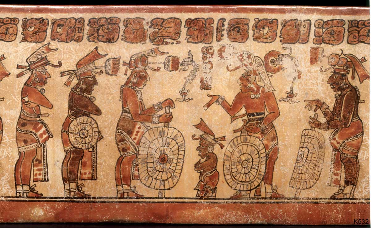 a history of mayans in ancient civilizations Ancient origins articles related to mayan civilization in the sections of history, archaeology, human origins, unexplained, artifacts, ancient places and myths and legends.